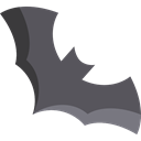 Wild Life, Animal Kingdom, bat, zoo, Animals DimGray icon