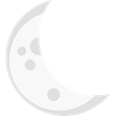 halloween, meteorology, Astronomy, full moon, Moon, weather, nature, Moon Phase Icon