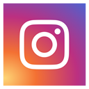 instagram new design, square, social media, Instagram MediumVioletRed icon