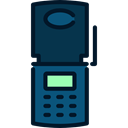 telephone, technology, phone receiver, Communication, phones, Communications, phone call, Telephones Black icon