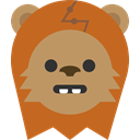 Ewok Chocolate icon