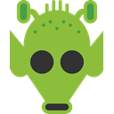 greedo YellowGreen icon