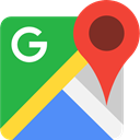 Orientation, google, Gps, location, Direction, Maps, directional, Maps And Flags, Maps And Location, Brands And Logotypes LimeGreen icon