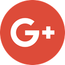 plus, Circle, google, social media, social network, google plus, round icon Chocolate icon