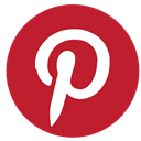 media, Rs, Social, pinterest Firebrick icon