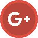 google, Social, plus, create, sign Sienna icon