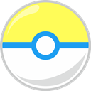 Ball, Park, pocket, pocket monster Khaki icon