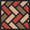 wooden, wood, pattern, Material, Parquet, buildings, floor, Draws, Construction And Tools Tan icon