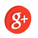 Gplus, media, Social, G+ OrangeRed icon