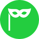festival, carnival, new year, stage, Art, Mask, theatre LimeGreen icon