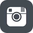 Chat, Social, Communication, Instagram, ineraction DarkSlateGray icon