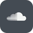 sound, Chat, Cloud, Social, Communication, ineraction DarkSlateGray icon