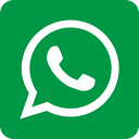 internet, social media, messages, Whatsapp, chatting SeaGreen icon