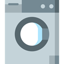 Kitchen Tools, technology, cleaner, cleaning, washer, Clean LightGray icon