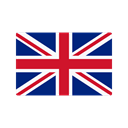 Nation, united, Country, Kingdom, flag Black icon
