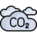 pollution, ecology, Co2, Contamination, Ecology And Environment Gainsboro icon