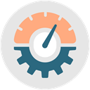 productivity, Efficiency, Analytics, performance, Dashboard, optimization Gainsboro icon