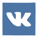 media, network, russia, Vk, social media, Social, ui SteelBlue icon