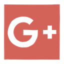 media, network, google, social media, Social, Google+, G+ IndianRed icon