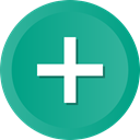 math, create, sign, cross, Add, plus, new LightSeaGreen icon
