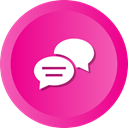 talk, Comments, speech, Discussion, Bubbles, Chat Icon