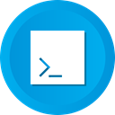 Development, html, Language, Coding, Programming DeepSkyBlue icon