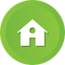 Home, property, Estate, house, real, Building YellowGreen icon