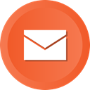 Letter, Ml, Eml, envelope, document, Message Tomato icon