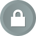 security, Safe, Protected, password, locked, Lock LightSlateGray icon