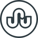 media, Logo, Stumbleupon, Social DarkSlateGray icon
