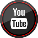 media, Logo, Social, youtube Icon