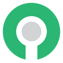 keyhole, Hole, Key, green MediumSeaGreen icon
