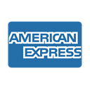 charge, American express, Credit card, payment, Amex SteelBlue icon