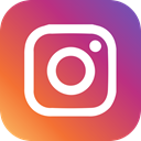 media, global, App, Social, Android, Instagram, ios IndianRed icon