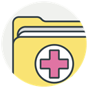 health, hospital, medicine, healthcare, recoverytreatment Khaki icon