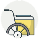 hospital, medicine, healthcare, recoverytreatment, health WhiteSmoke icon