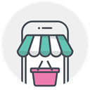 Purchase, Money, Shop, sale, online, store, Finance WhiteSmoke icon