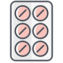medical scheduling, medical supplies, medical, Health Care, medical advice, medical help, medical rescue DarkSlateGray icon
