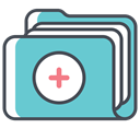 medical, Health Care, medical advice, medical help, medical rescue, medical scheduling, medical supplies MediumTurquoise icon