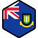 world, flag, flags, Country, Nation, Dependency, British Virgin Islands MidnightBlue icon