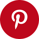 Social, pinterest, yumminky, photo, share, photography, media Firebrick icon