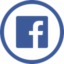 Connection, share, Facebook, Social, yumminky, media DarkSlateBlue icon
