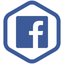 Facebook, Social, yumminky, media, Connection, share DarkSlateBlue icon