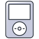 mobile device, game device, Connection device, music device, phone device, play device, sound device LightGray icon