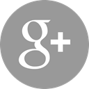 media, plus, online, google, Social DarkGray icon