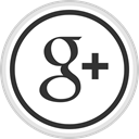 google, Social, media, plus, online, Logo DarkSlateGray icon