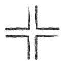 Arrows, Arrow, Move, navigation, Direction Black icon