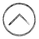 Arrows, Arrow, Up, Move, navigation, Direction Black icon
