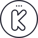 media, network, Logo, Social, social icon, wellet Black icon
