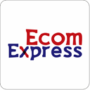ecommerce, Shipping, India, Courier, ecomexpress Icon